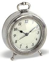 Match Pewter Pewter Toscana Clock