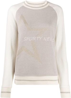 Lorena Antoniazzi Crewneck sweatshirt