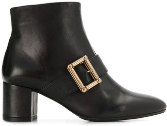 Anna Baiguera ankle boots