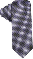 Alfani RED Men's Burk Geo Tie, Only at Macy's