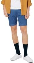 Topman Men's Stretch Skinny Chino Shorts