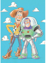 Disney Art of Toy Story Postcards - Boxed Set