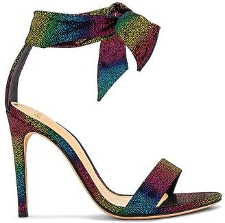 Alexandre Birman Maxi Clarita 100 Sandal