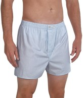 Derek Rose Savile Collection by Boxers - Cotton (For Men)