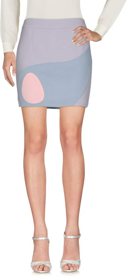 Alexander Lewis Mini skirts