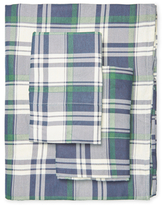 Winter Nights Flannel Sheets
