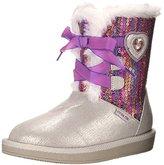 Stride Rite Disney Frozen Cozy Boot (Toddler/Little Kid)