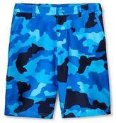 Champion Boys' Golf Shorts Blue