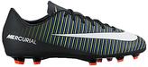 Nike Children's Mercurial Vapor Lace Football Boots