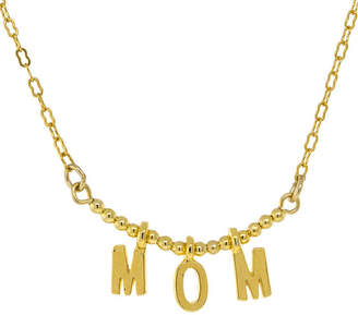 1928 Jewelry 1928 Mother's Day Items Womens Brass Collar Necklace
