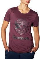 Reebok Classics Star Crest T-Shirt