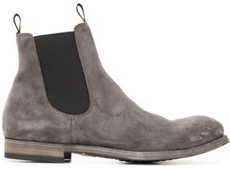 Officine Creative Arbus chelsea boots