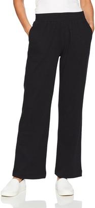 Joan Vass Women's Easy 2 Pocket Pant