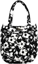 Ju-Ju-Be Legacy Be Light Tote Bag in the Imperial Princess Pattern