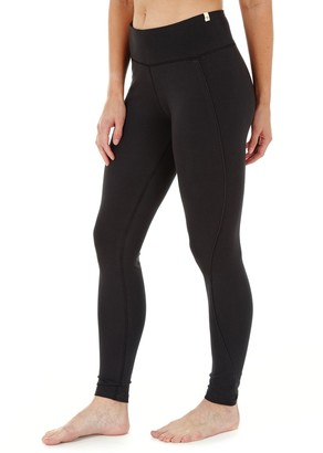 Satva Super Soft Cotton High-Waisted Leggings -Prema