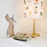 Belle & Boo 'Boo' Rabbit Wall Sticker
