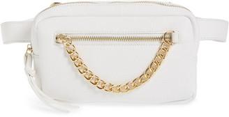 Mali & Lili Phoebe Vegan Leather Belt Bag