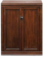 """Pottery Barn Cabinet Base with Doors - 24"""""""