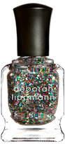 Deborah Lippmann Glitter Nail Polish, 15 mL