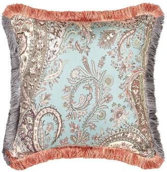 Etro Gard Cotton Pillow