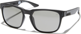 Dragon Optical Monarch Sunglasses Black