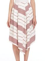 Elizabeth and James Striped Watson Skirt