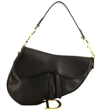 Christian Dior pre-owned Saddle shoulder bag