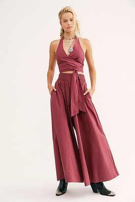 Free People Paloma Set