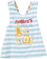 Zutano Juice Bar Sunshine Top (Baby) - Multicolor-24 Months