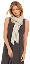 Eileen Fisher Modal Silk Shine Wrap