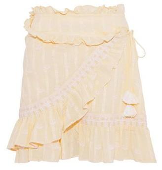 Love Sam Knee length skirt