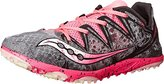 Saucony Women's Carrera XC Flat Running Shoe