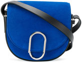 3.1 Phillip Lim Alix mini saddle cross body bag