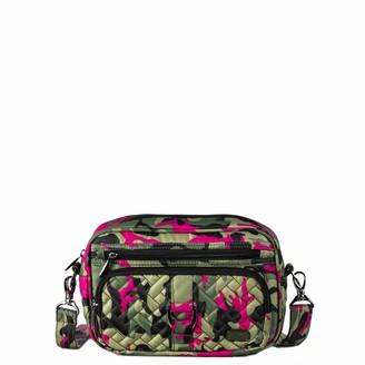 Lug Women's Carousel 3 Crossbody Bag