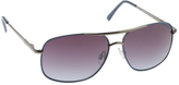 UNIONBAY Men's U934 Aviator Sunglasses