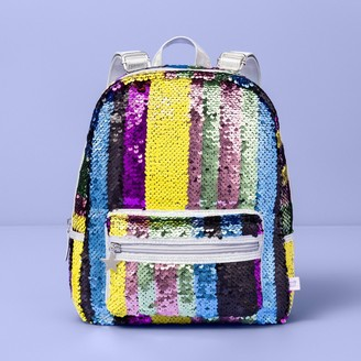 Girls' Sequin Mini Backpack - More Than MagicTM