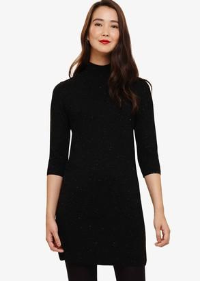 Phase Eight Shayla Sparkle Tunic Dress