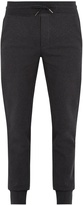 Moncler Slim-leg cotton track pants