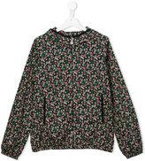 Moncler Vive Imprime printed jacket - kids - Polyamide - 14 yrs