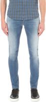 Diesel Sleenker 0852 slim-fit skinny jeans