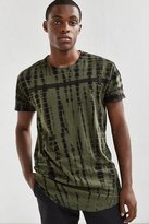 Urban Outfitters Long Dye Effect Tee