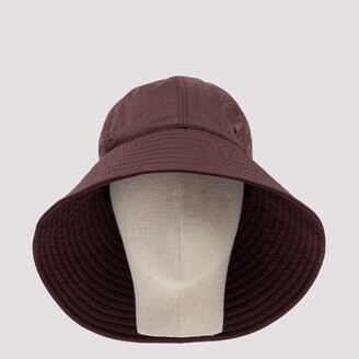 Maison Michel Bucket Hat