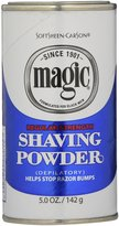Magic Blue Shaving Powder 142g
