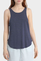 All About Eve NEW Earnt It Tank Navy