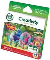 Leapfrog Learning Game - Trolls
