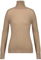 A.P.C. Judith Cashmere Turtleneck Sweater