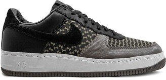 Nike x Undefeated Air Force 1 Low IO Premium sneakers