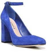Via Spiga Women's 'Selita' Ankle Strap Pump
