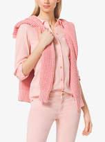 Michael Kors Cotton Shirt