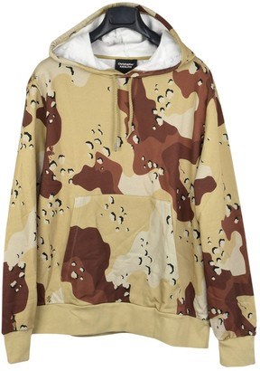 Christopher Raeburn Multicolour Cotton Knitwear & Sweatshirts